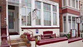 The Meltham Guest House - Scarborough