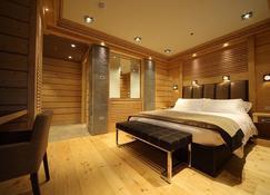 Rosapetra Spa Resort - Cortina d'Ampezzo - Habitación