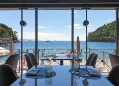 八啪拉吉酒店 - 聖瑪格麗塔-利古雷 - 餐廳