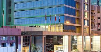 Royal Continental Hotel - Garhoud