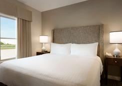 Homewood Suites by Hilton Plano-Richardson - Plano - Bedroom