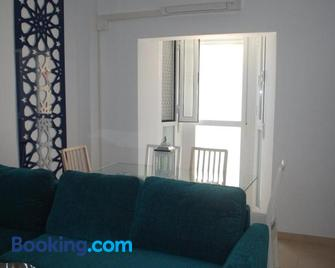 Apartamentos Costa de la Luz playa - Rota - Soggiorno