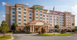 Holiday Inn Valdosta Conference Center - Valdosta - Edificio
