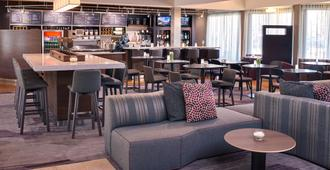 Courtyard by Marriott St Louis Downtown West - St. Louis - Bar