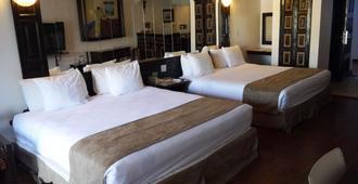 Best Western El Cid - Ensenada - Bedroom