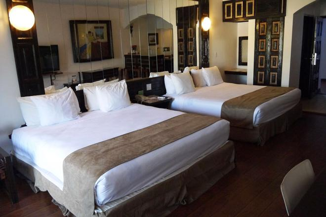 Best Western El Cid - Ensenada - Bedroom