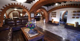 Best Western El Cid - Ensenada - Lobby