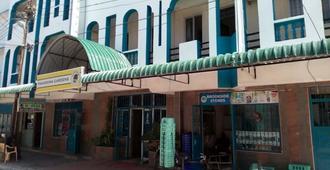 Panaroma Gardens Hotel Mombasa - Mombasa