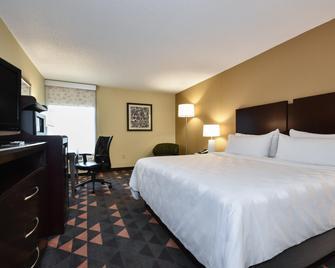 Holiday Inn Lumberton - Lumberton - Bedroom