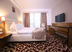 Hotel Articus - Κραϊόβα - Κρεβατοκάμαρα