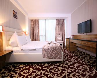 Hotel Articus - Craiova - Makuuhuone