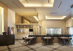 Shama Lakeview Asoke Bangkok - Μπανγκόκ - Bar