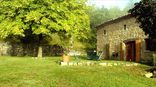 Week end en Provence - Chambres d'hotes - Comps