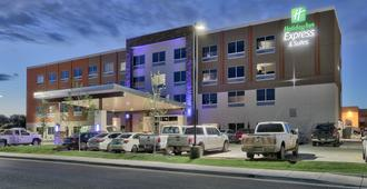Holiday Inn Express & Suites Roswell - רוזוול