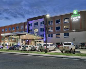 Holiday Inn Express & Suites Roswell - Roswell - Gebouw