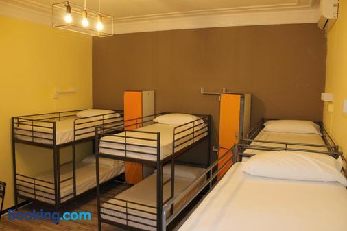 Victoria House Hostel - Γένοβα - Κρεβατοκάμαρα