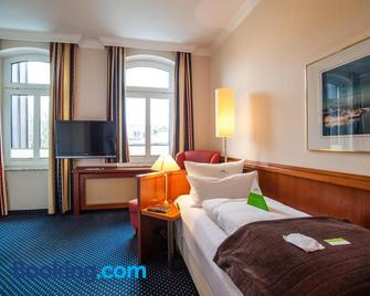 Hotel Dünenläufer - Langeoog - Bedroom