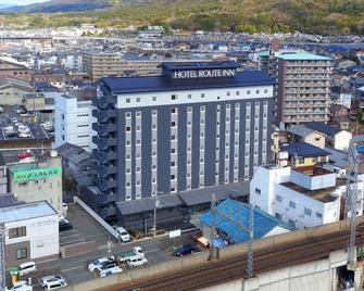 Hotel Route Inn Sakurai Ekimae - Sakurai - Gebäude