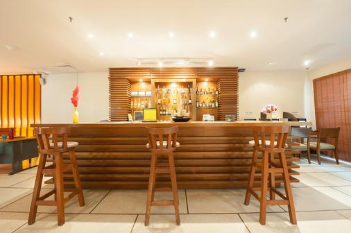 The Seasons Pattaya - Pattaya - Bar