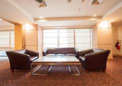 The Seasons Pattaya - Pattaya - Lounge