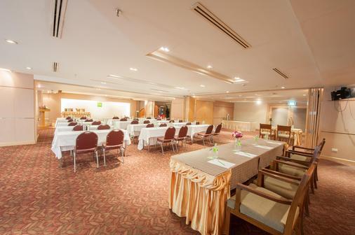 The Seasons Pattaya - Pattaya - Banquet hall