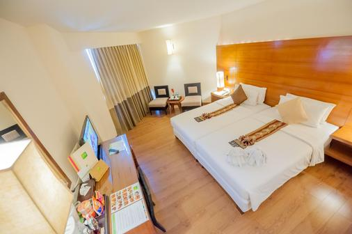 The Seasons Pattaya - Pattaya - Bedroom