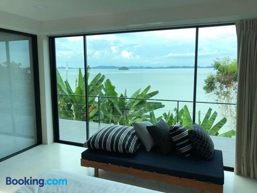 8ik88 Phuket - Adults Only - Pa Khlok - Balcony