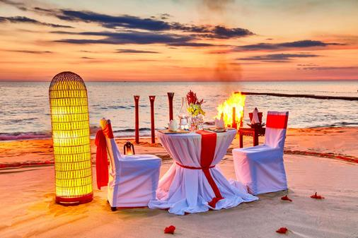 Chen Sea Resort & Spa - Phu Quoc - Sala de banquetes