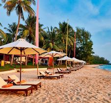 Chen Sea Resort & Spa