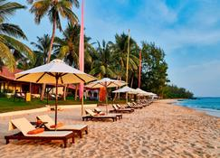 Chen Sea Resort & Spa - Phu Quoc - Beach
