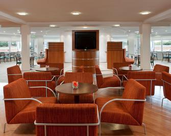 Holiday Inn Express Ramsgate - Minster - Ramsgate - Restaurant