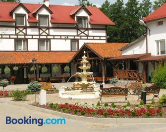 Ziolowa Dolina - Olsztyn (Warminsko-Mazurskie) - Building