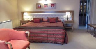 Fueguino Hotel Patagónico - Ushuaia - Bedroom