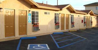 La Bonita Inn Motel - Long Beach - Edificio