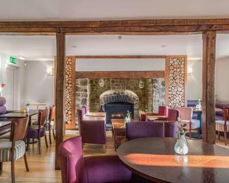 Woodford Bridge Country Club By Diamond Resorts - Holsworthy - Restaurant