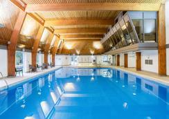 Woodford Bridge Country Club By Diamond Resorts - Holsworthy - Pool