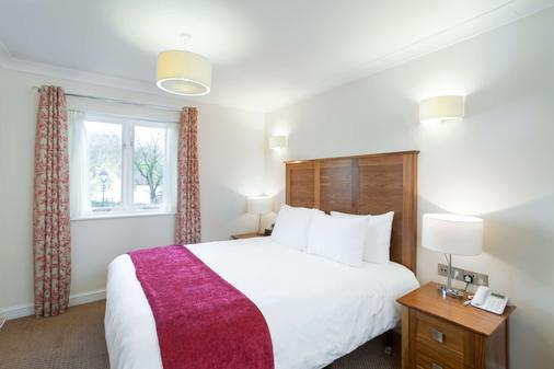 Woodford Bridge Country Club By Diamond Resorts - Holsworthy - Bedroom