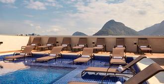 Courtyard by Marriott Rio de Janeiro Barra da Tijuca - Rio de Janeiro - Pool