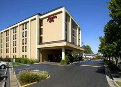 Hampton Inn Fairfax City - Fairfax - Rakennus