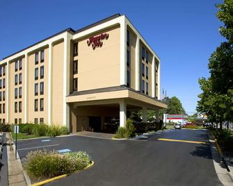 Hampton Inn Fairfax City - Fairfax - Building