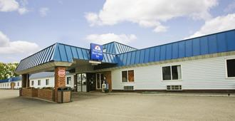 Americas Best Value Inn Grand Forks - Grand Forks