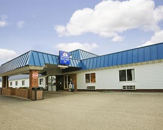 Americas Best Value Inn Grand Forks - Grand Forks - Gebouw