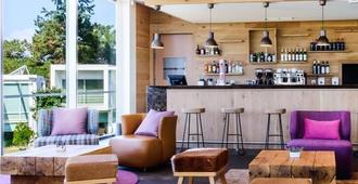Martinhal Lisbon Cascais Family Hotel - Cascais - Bar