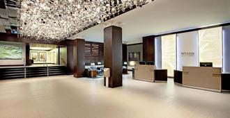 The Westin Portland Harborview - Portland - Lobby