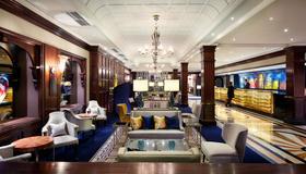 St. James' Court, A Taj Hotel, London - Londra - Area lounge