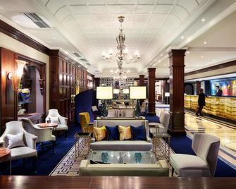 St. James' Court, A Taj Hotel, London - Londres - Lounge