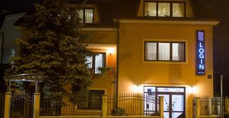Log In Rooms - Zagreb