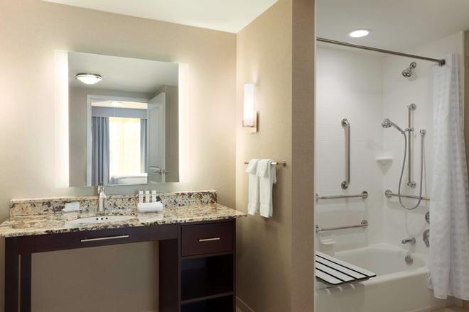 Homewood Suites by Hilton Frederick - Frederick - Bathroom