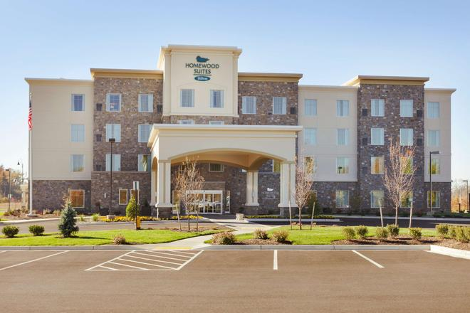 Homewood Suites by Hilton Frederick - Frederick - Building