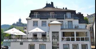 Hotel & Restaurant La Baia - Cochem - Building